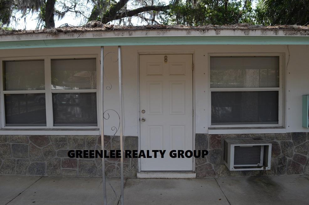 Apartment for rent 5808 Missouri Ave 8 New Port Richey FL 34652