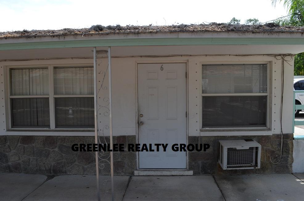 Apartment for rent 5808 Missouri Ave 6 New Port Richey 34652