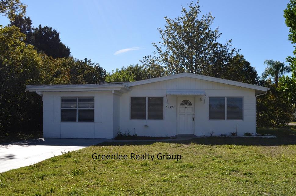 5326 Berkley Rd. New Port Richey, FL 34652