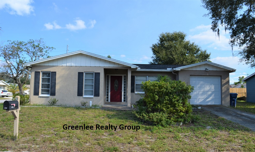 9114 Derby Ln. Port Richey, FL 34668