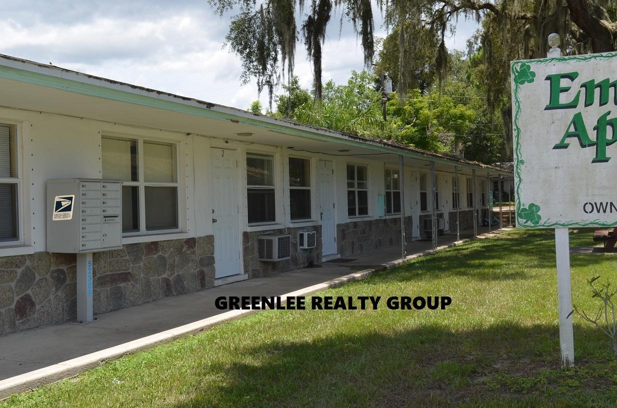 5808 Missouri Ave #7 New Port Richey, FL 34652