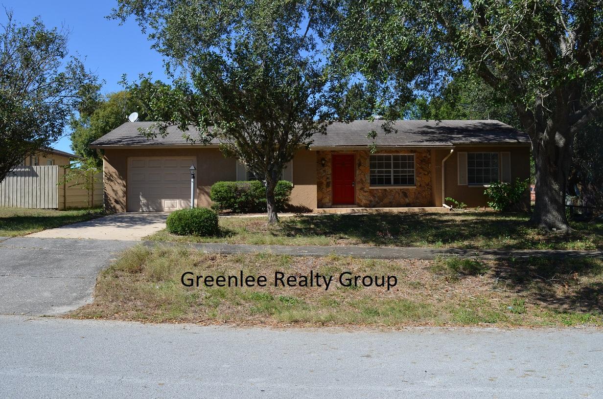 4491 Springwood Dr. Spring Hill, FL 34609