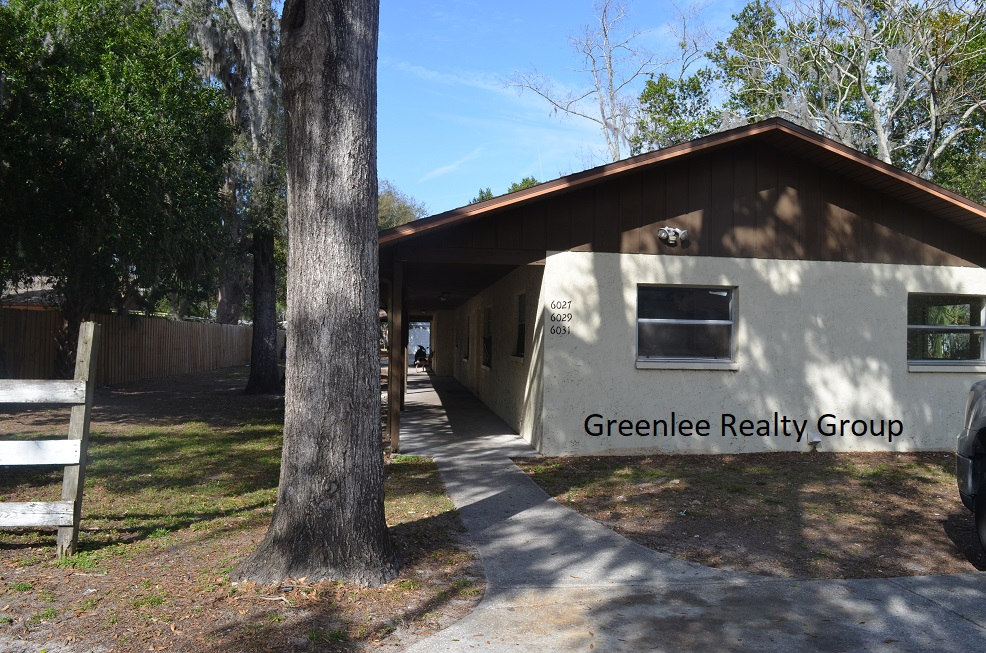 6029 Wyoming Ave. New Port Richey, FL 34653