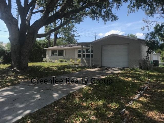 6007 Redwood Dr. New Port Richey, FL 34655