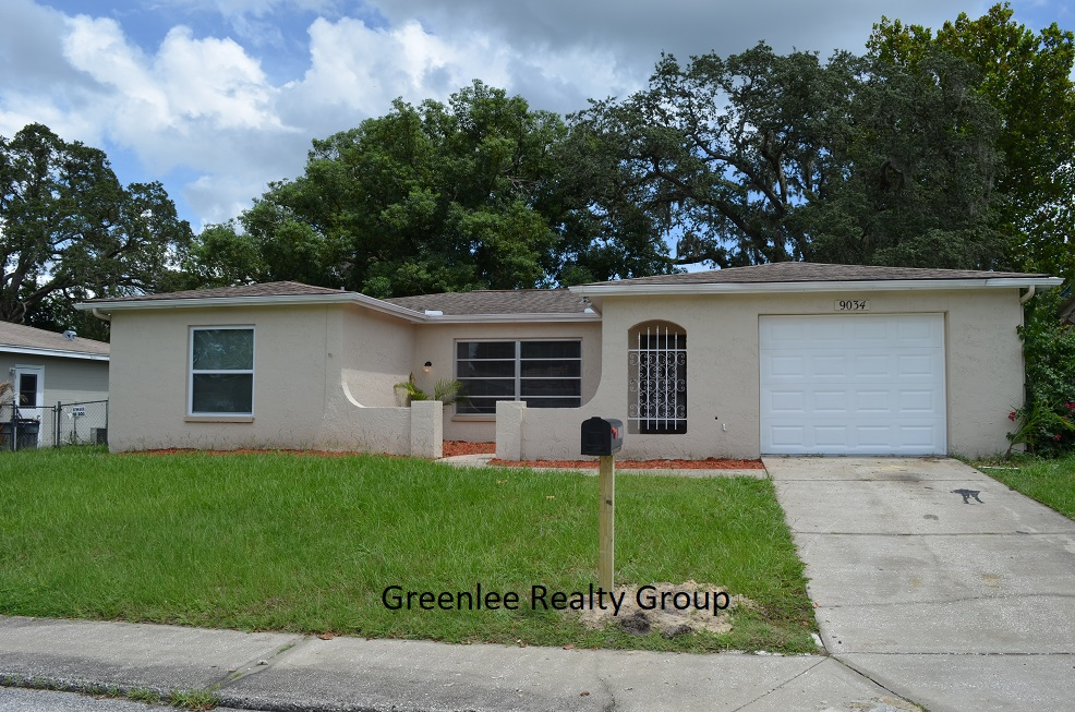 9034 Richwood Ln. Port Richey, FL 34668
