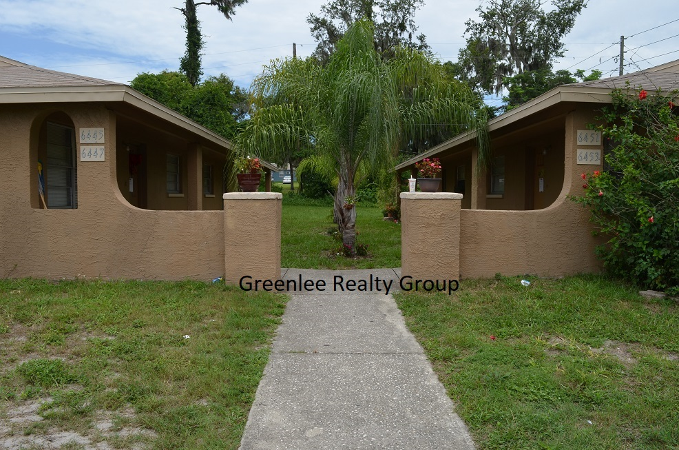 6447 Illinois Ave. New Port Richey, FL 34653