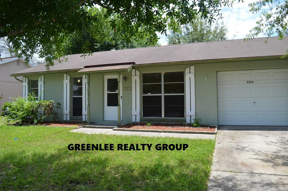 House for rent 6922 Westend Ave New Port Richey FL 34655