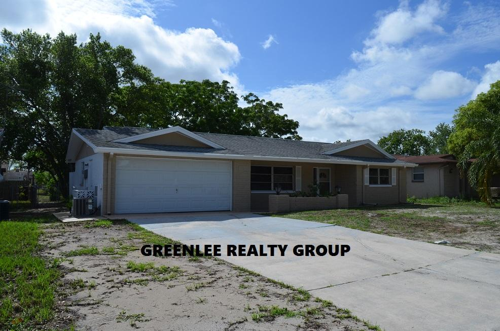 House for rent 10830 Oldham Rd Port Richey FL 34668