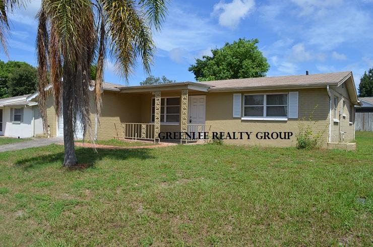 House for rent 7811 Blackstone Dr Port Richey FL 34668