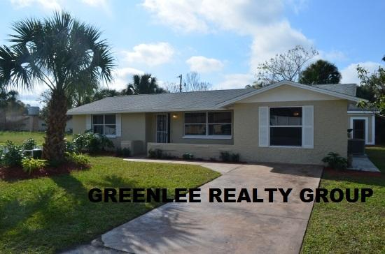 House for rent 9200 Wood Dr Hudson FL 34667